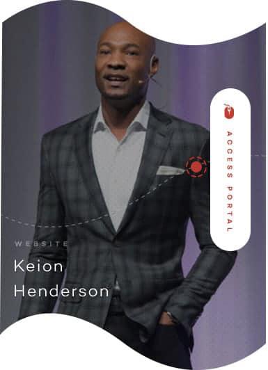Keion Henderson
